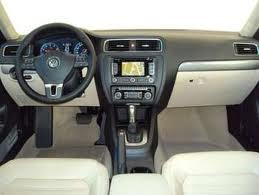 Interior do Novo Jetta